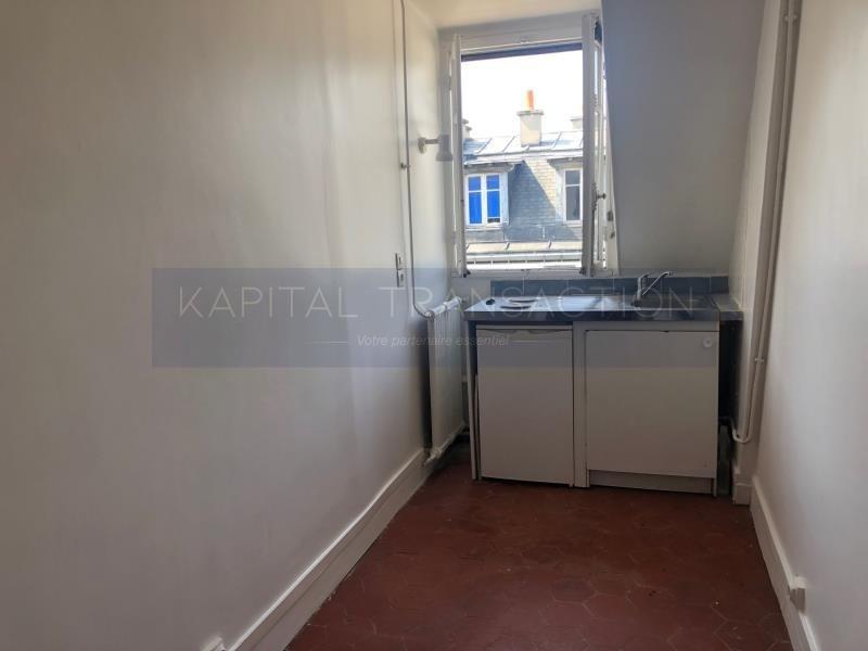 Sale apartment Paris 17ème 108900€ - Picture 4