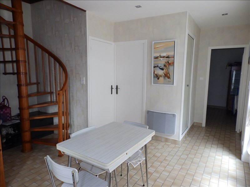 Venta  casa Moulins 119500€ - Fotografía 3