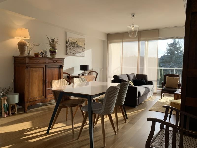 Sale apartment Bethune 205000€ - Picture 1
