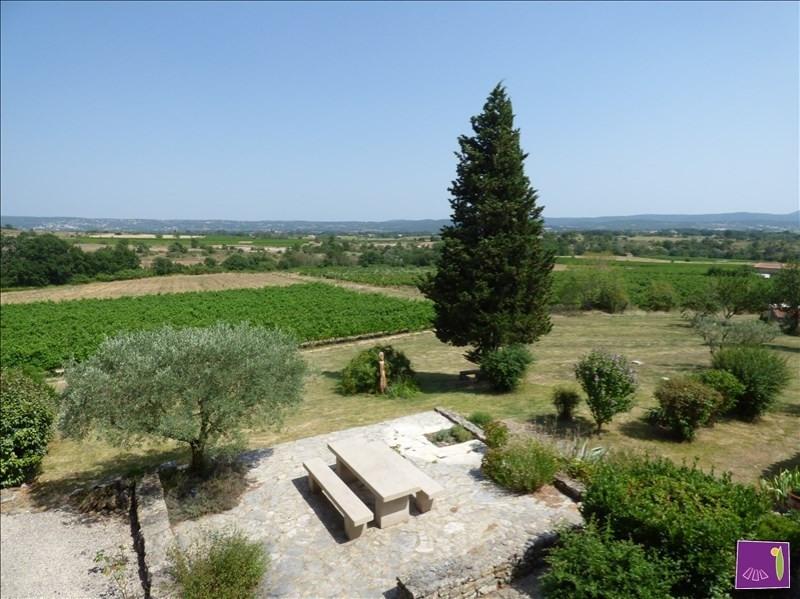 Verkoop van prestige  huis Barjac 915000€ - Foto 5