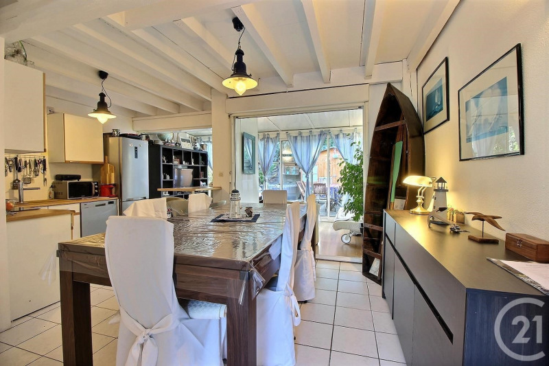 Vente maison / villa Arcachon 326000€ - Photo 2