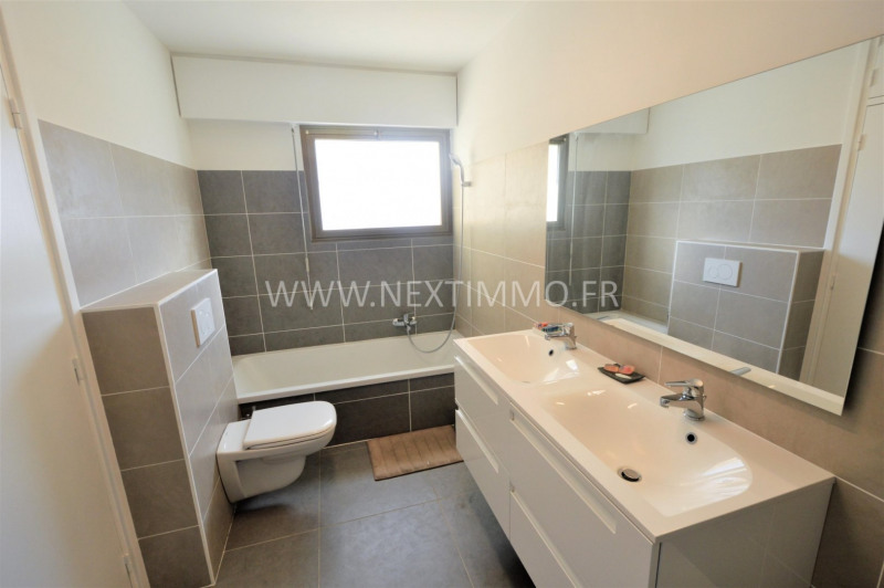 Deluxe sale apartment Menton 570 000€ - Picture 10