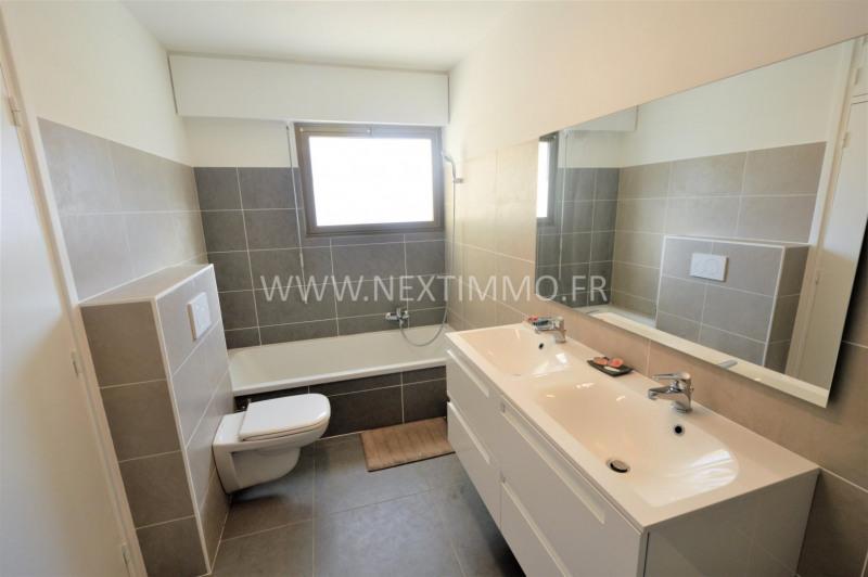 Vente de prestige appartement Menton 570000€ - Photo 10