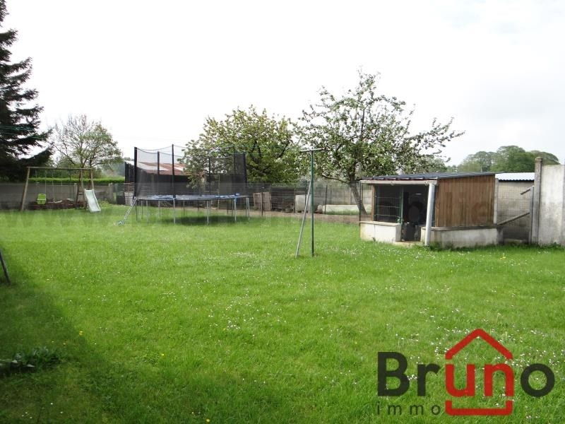 Vente maison / villa Estrees les crecy 132 000€ - Photo 4