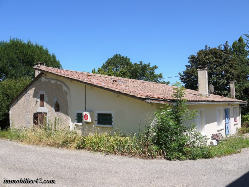 Vente maison / villa Laparade 135000€ - Photo 2