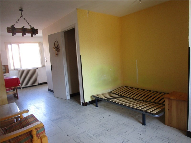 Sale apartment Carcassonne 35 000€ - Picture 2