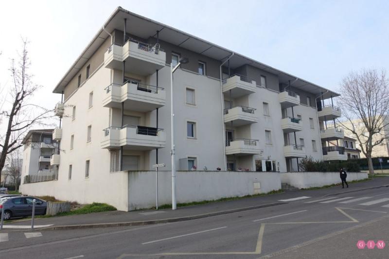 Location appartement Chanteloup les vignes 860€ CC - Photo 1