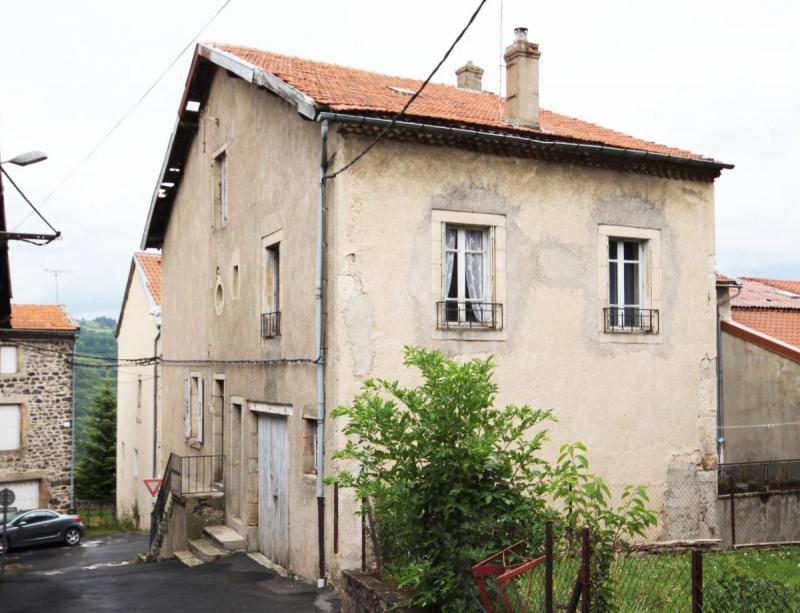 Sale house / villa Le monastier sur gazeille 25000€ - Picture 1