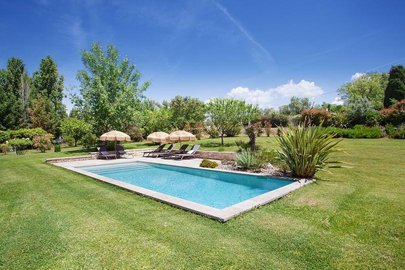 Vente de prestige maison / villa Aix en provence 1130000€ - Photo 4