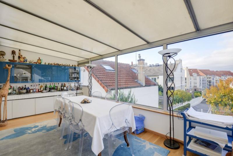 Verkauf von luxusobjekt haus Rueil malmaison 1398000€ - Fotografie 17
