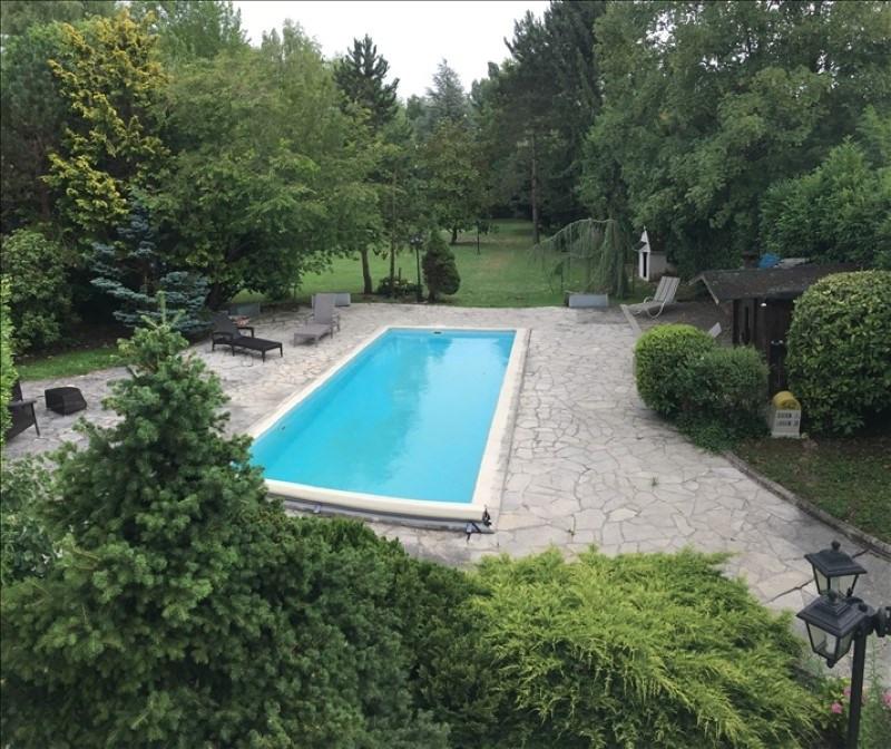 Sale house / villa Auvers sur oise 890000€ - Picture 1
