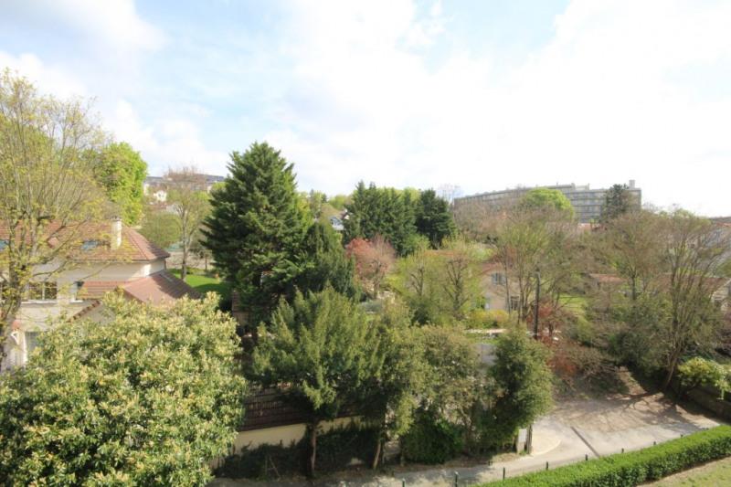 Vente appartement Saint germain en laye 483000€ - Photo 9