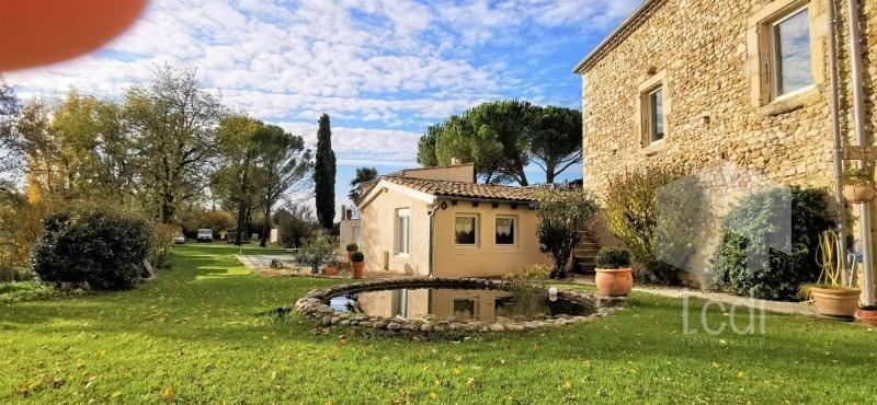 Vente maison / villa Allan 438000€ - Photo 1