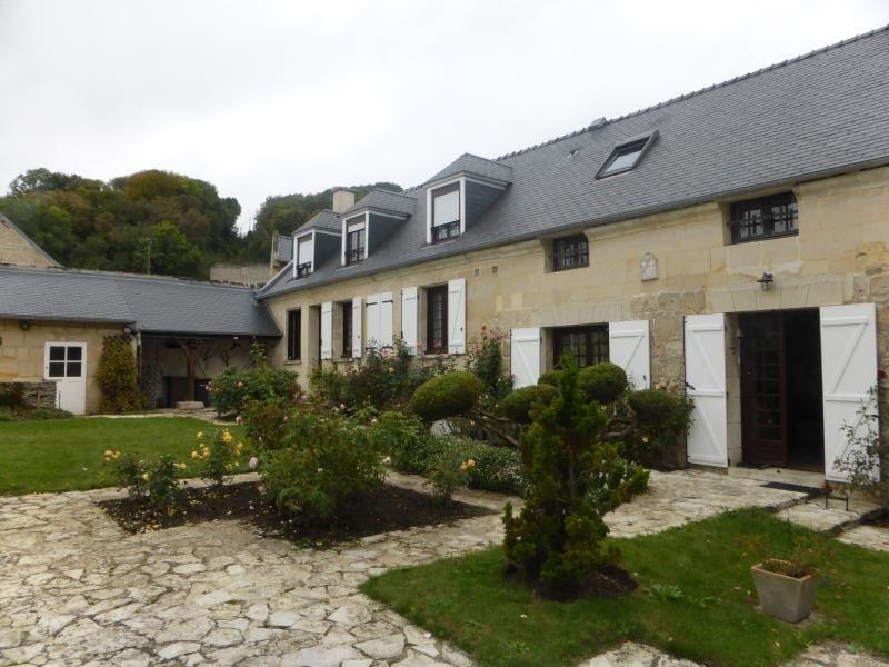 Deluxe sale house / villa Bitry 435000€ - Picture 1