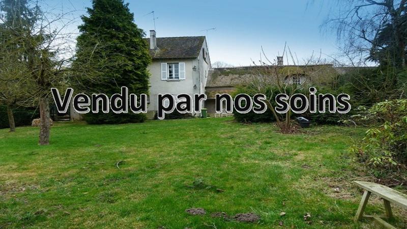 Vente maison / villa Montfort l amaury 490000€ - Photo 1