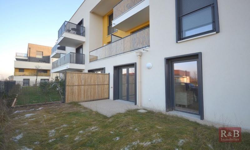 Vente appartement Villepreux 199000€ - Photo 2