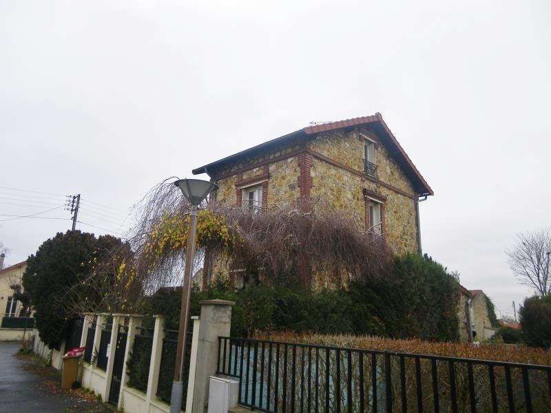 Vente maison / villa Sannois 435000€ - Photo 9