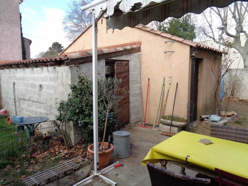 Sale house / villa St maximin la ste baume 240000€ - Picture 3