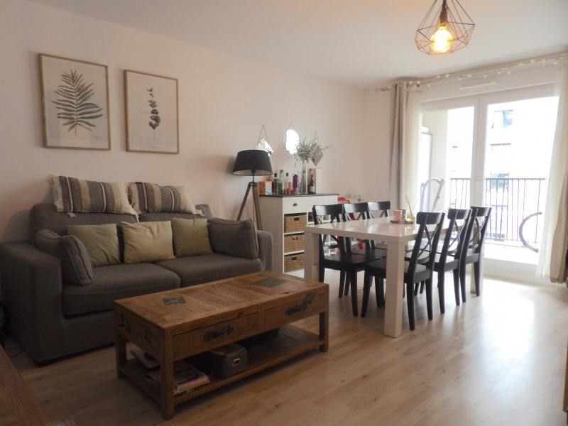 Revenda apartamento Noisy le grand 353000€ - Fotografia 3