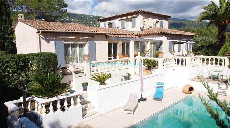 Vente de prestige maison / villa Peymeinade 645000€ - Photo 18