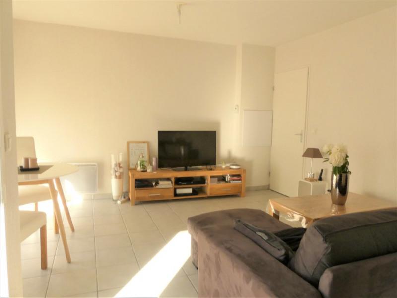 Sale apartment Billere 133000€ - Picture 1