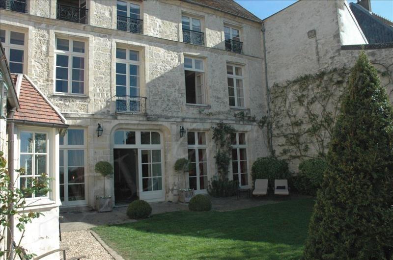 Deluxe sale house / villa Senlis 1960000€ - Picture 2