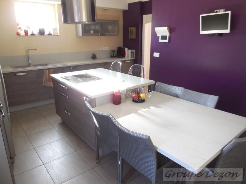 Vente maison / villa Saint-alban 392 000€ - Photo 8
