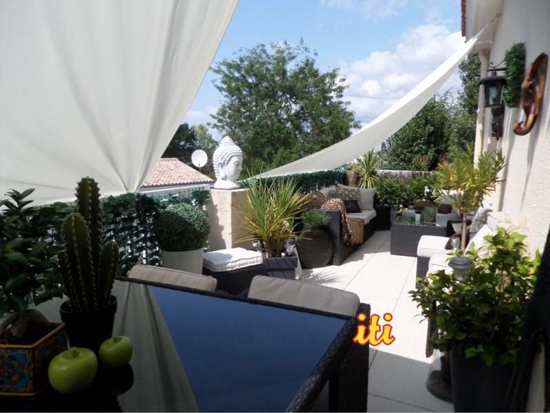 Sale apartment Olonne sur mer 219900€ - Picture 1