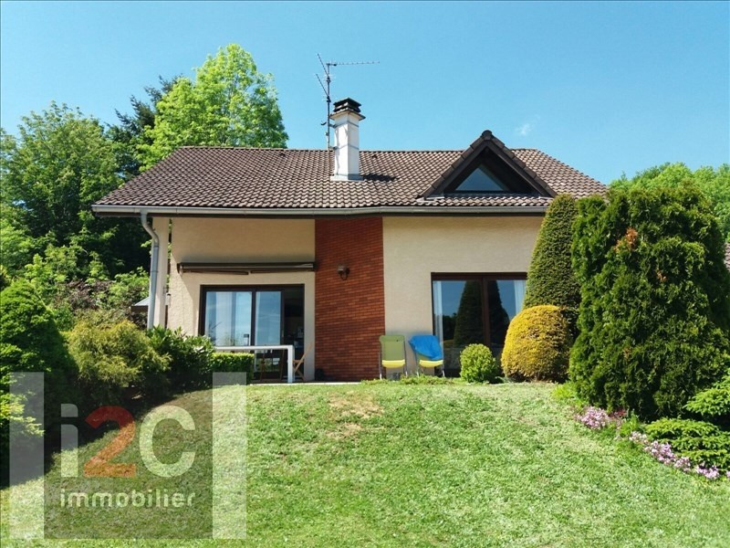 Location maison / villa Thoiry 2 500€ CC - Photo 1
