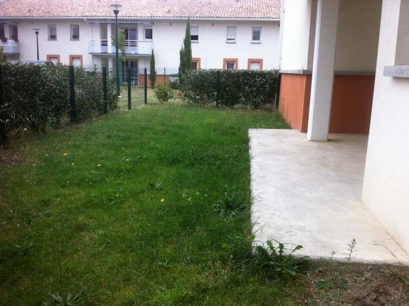 Location appartement Seilh 647€ CC - Photo 8