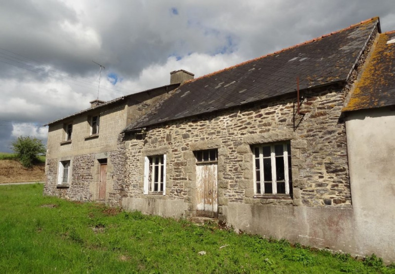 Sale house / villa Le bodeo 64800€ - Picture 9