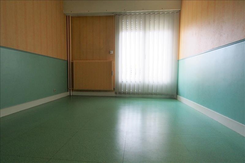 Sale apartment Le mans 94000€ - Picture 4