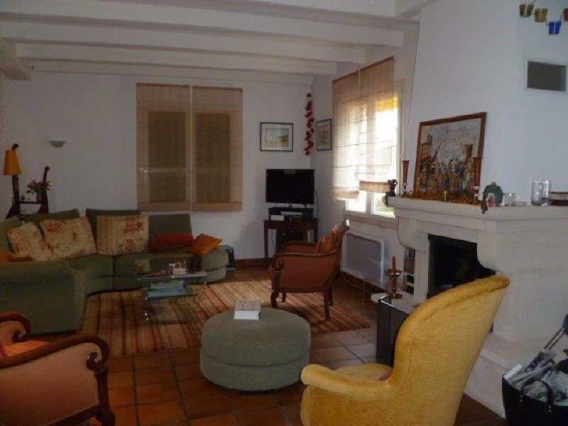Vente maison / villa Le chateau d'oleron 424000€ - Photo 7