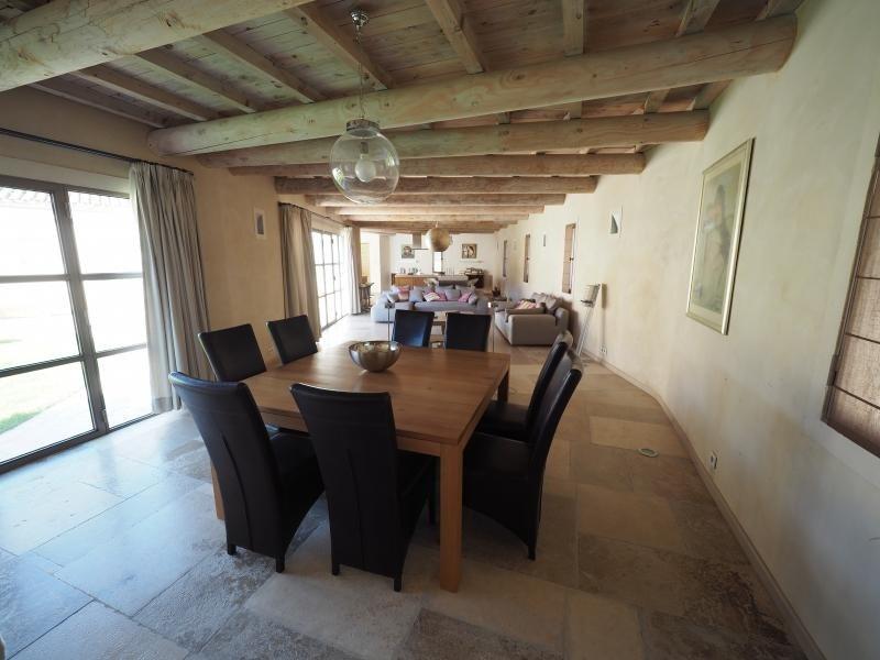 Verkoop van prestige  huis Uzes 729000€ - Foto 7