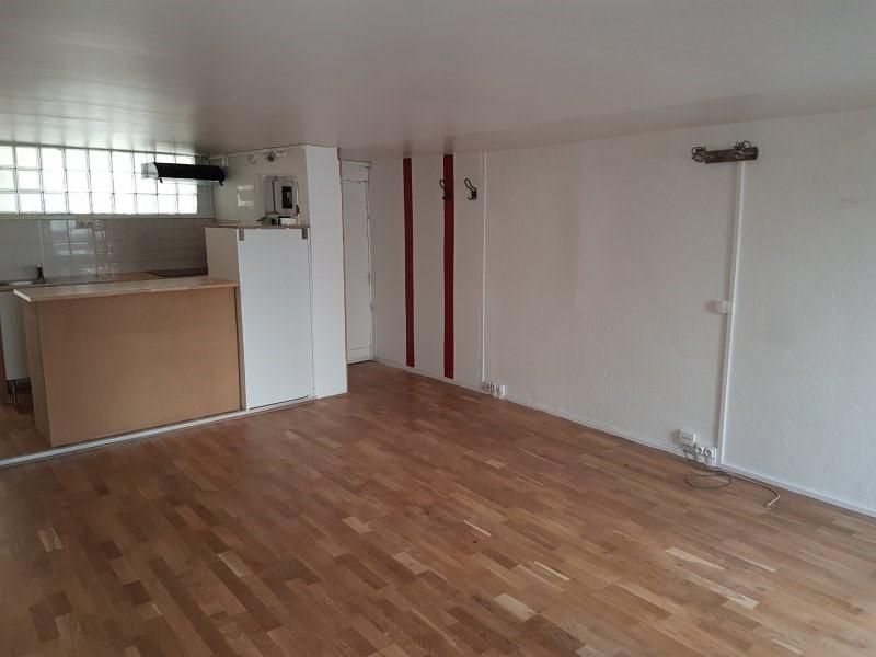 Sale apartment Paris 2ème 445200€ - Picture 1