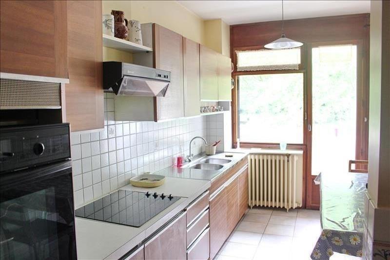 Vendita appartamento L'étang-la-ville 472500€ - Fotografia 4