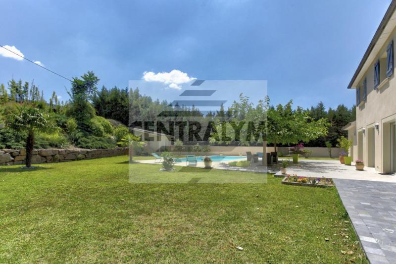 Vente de prestige maison / villa Sainte-colombe-lès-vienne 546000€ - Photo 19