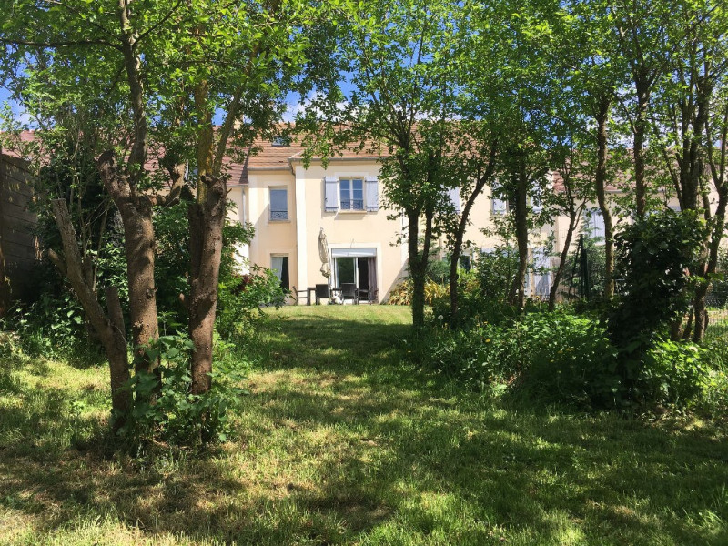 Vente maison / villa Courdimanche 314900€ - Photo 1