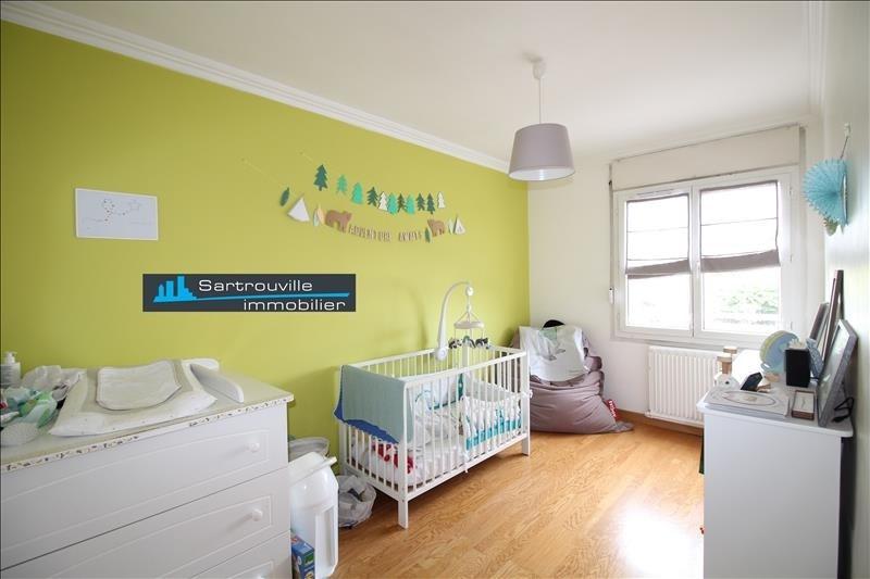 Vente appartement Sartrouville 252000€ - Photo 4