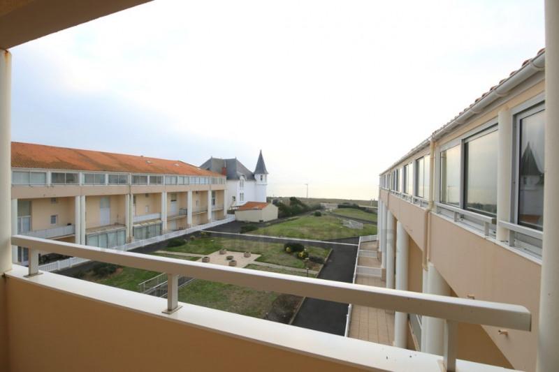 Vente appartement Saint hilaire de riez 137400€ - Photo 1
