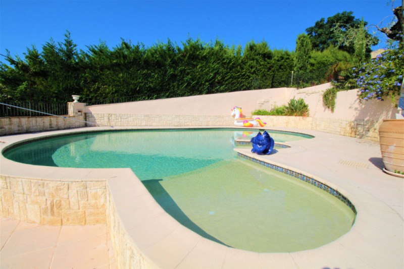 Deluxe sale house / villa La colle sur loup 994 000€ - Picture 6