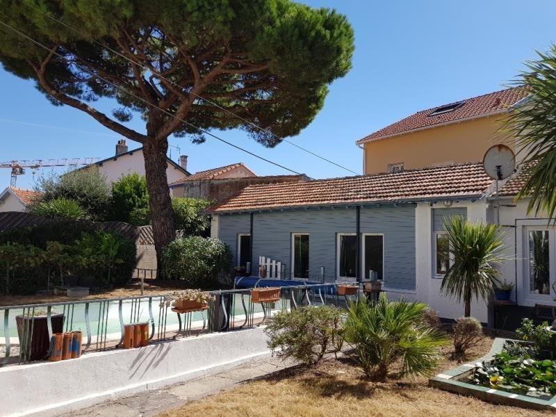 Deluxe sale house / villa Chatelaillon plage 632500€ - Picture 2