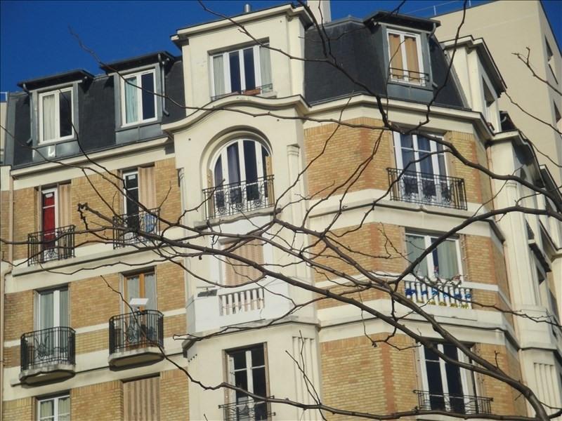 Vente appartement La garenne colombes 225000€ - Photo 1
