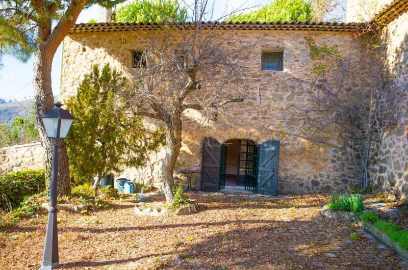 Пожизненная рента дом Lucéram 440000€ - Фото 2