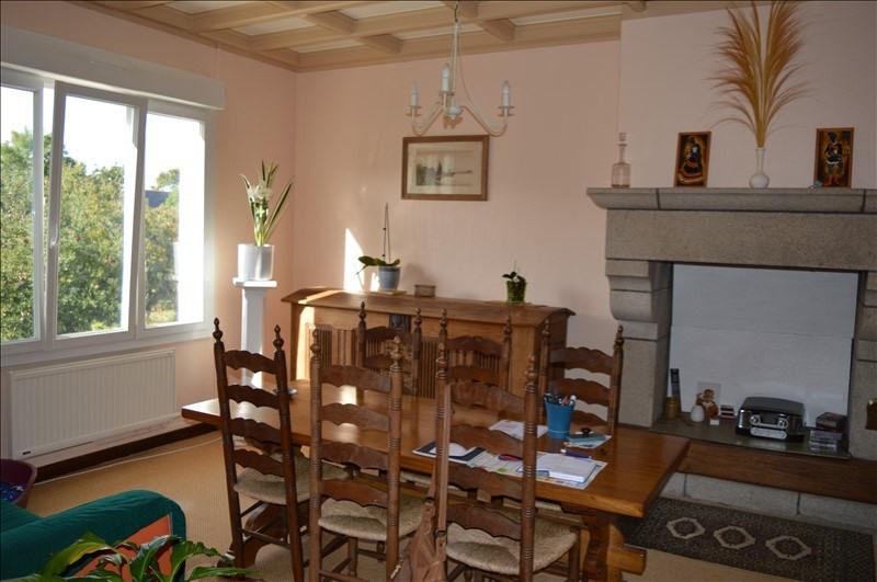Produit d'investissement maison / villa Fouesnant 275000€ - Photo 5