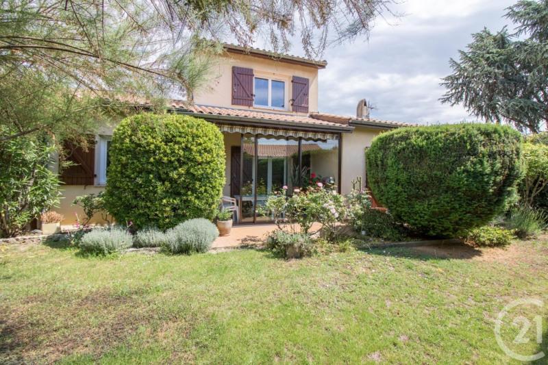 Vente maison / villa Tournefeuille 395000€ - Photo 2