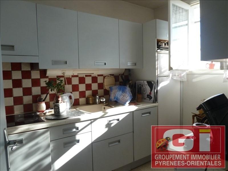 Sale apartment Canet plage 118000€ - Picture 2