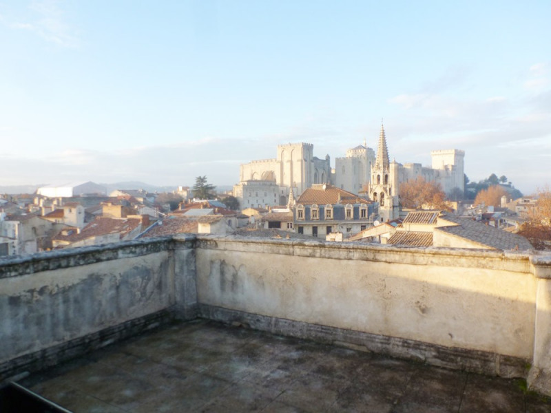 Sale apartment Avignon 320 000€ - Picture 1