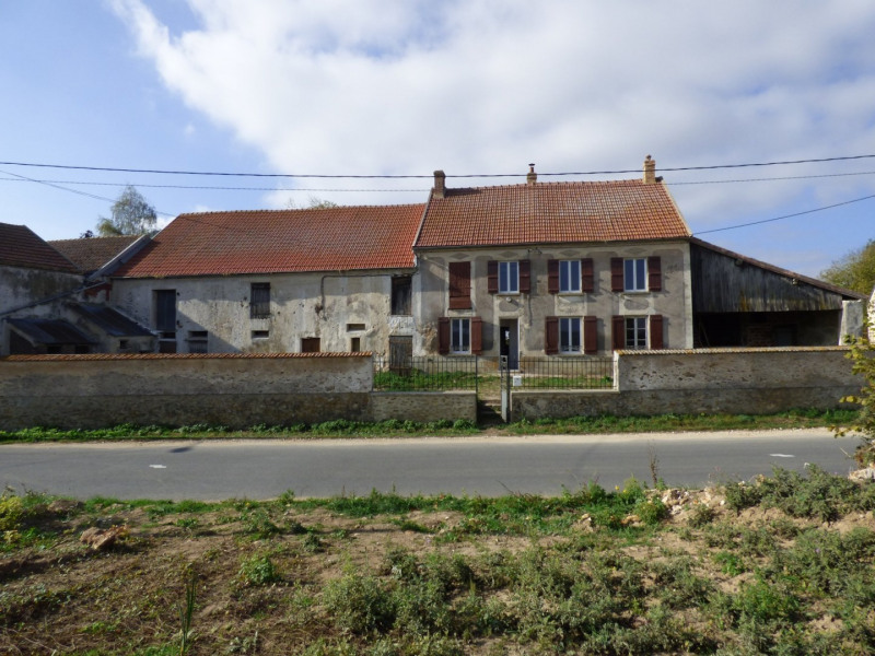 Sale house / villa Rebais 175 000€ - Picture 1
