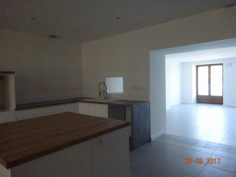 Sale house / villa St vallier 179000€ - Picture 3